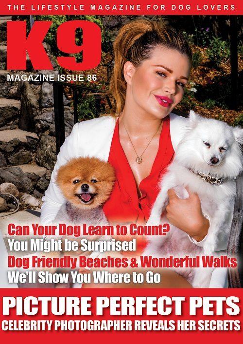 K9 Magazine Issue 86