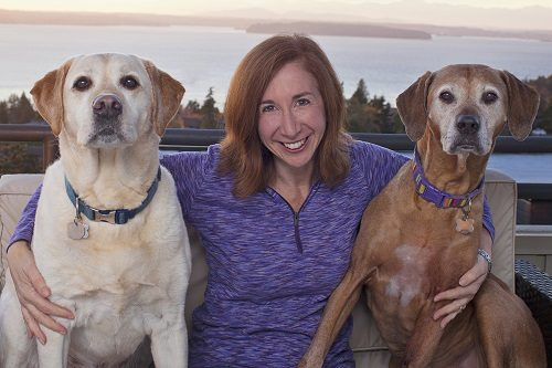 Book Club: My Old Dog - How to Help a Senior Pet Enjoy a Remarkable Second Act