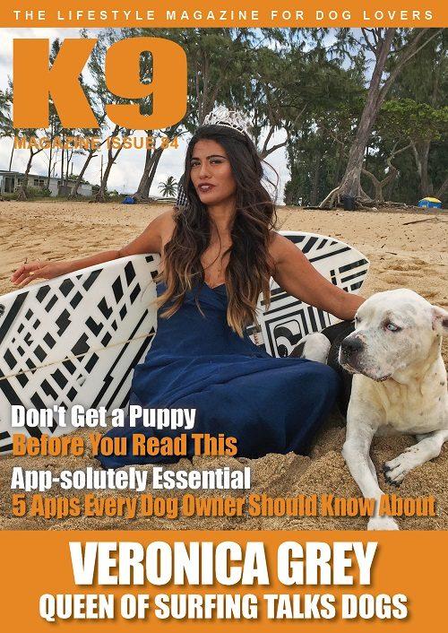 K9 Magazine Issue 84