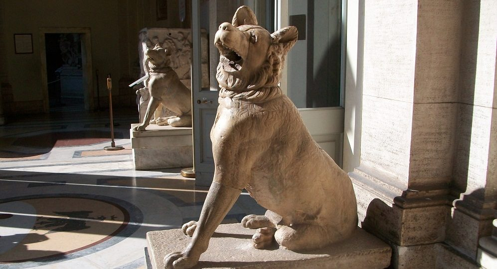 If You Owned a Dog in Ancient Rome, It Revealed Quite a Lot About You
