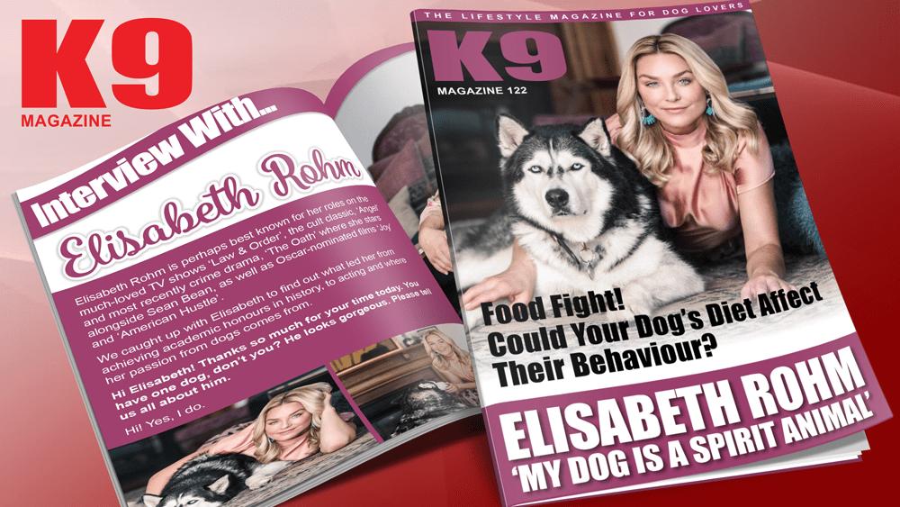 K9 Magazine Issue 122
