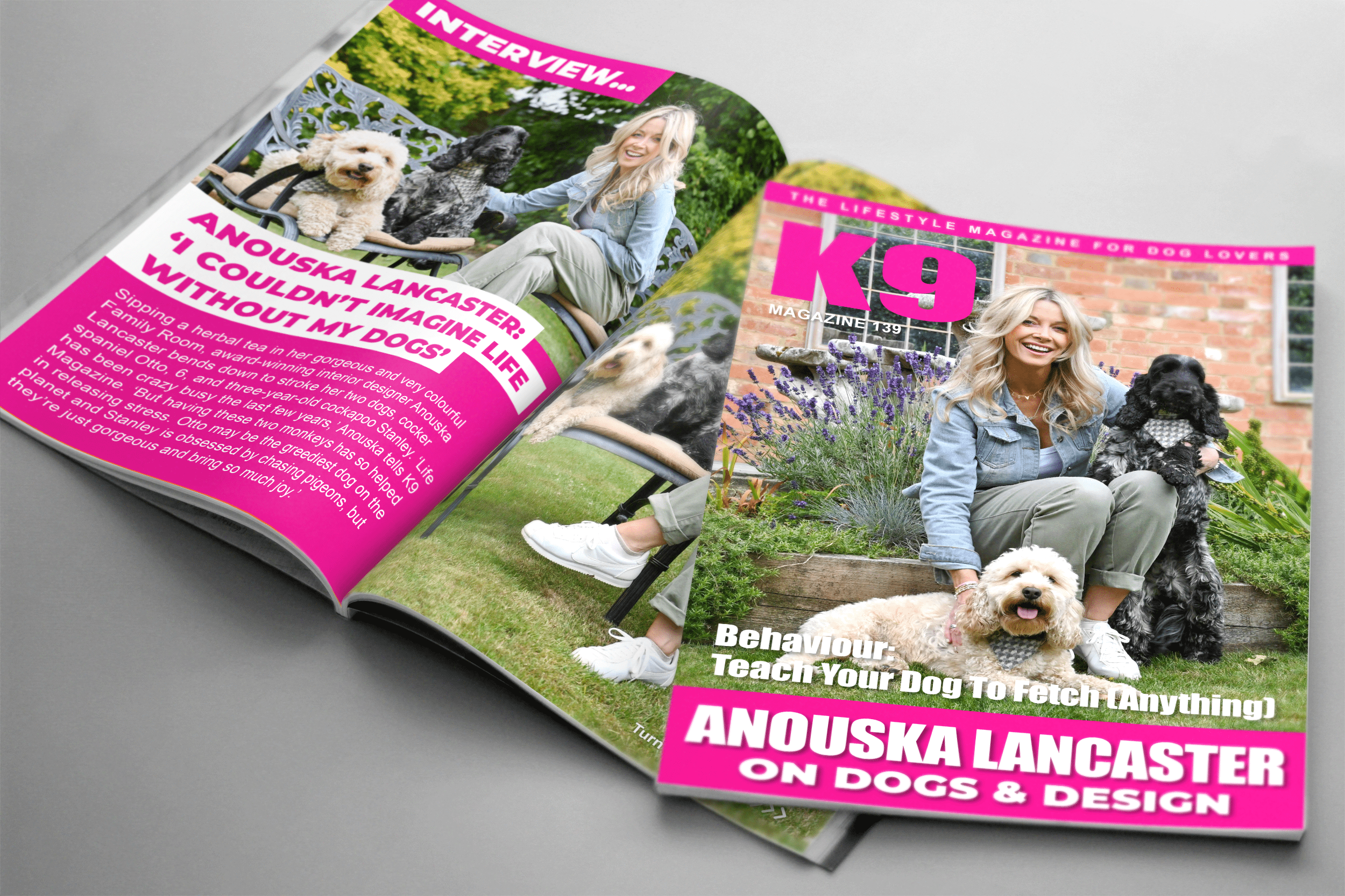 K9 Magazine Issue 139