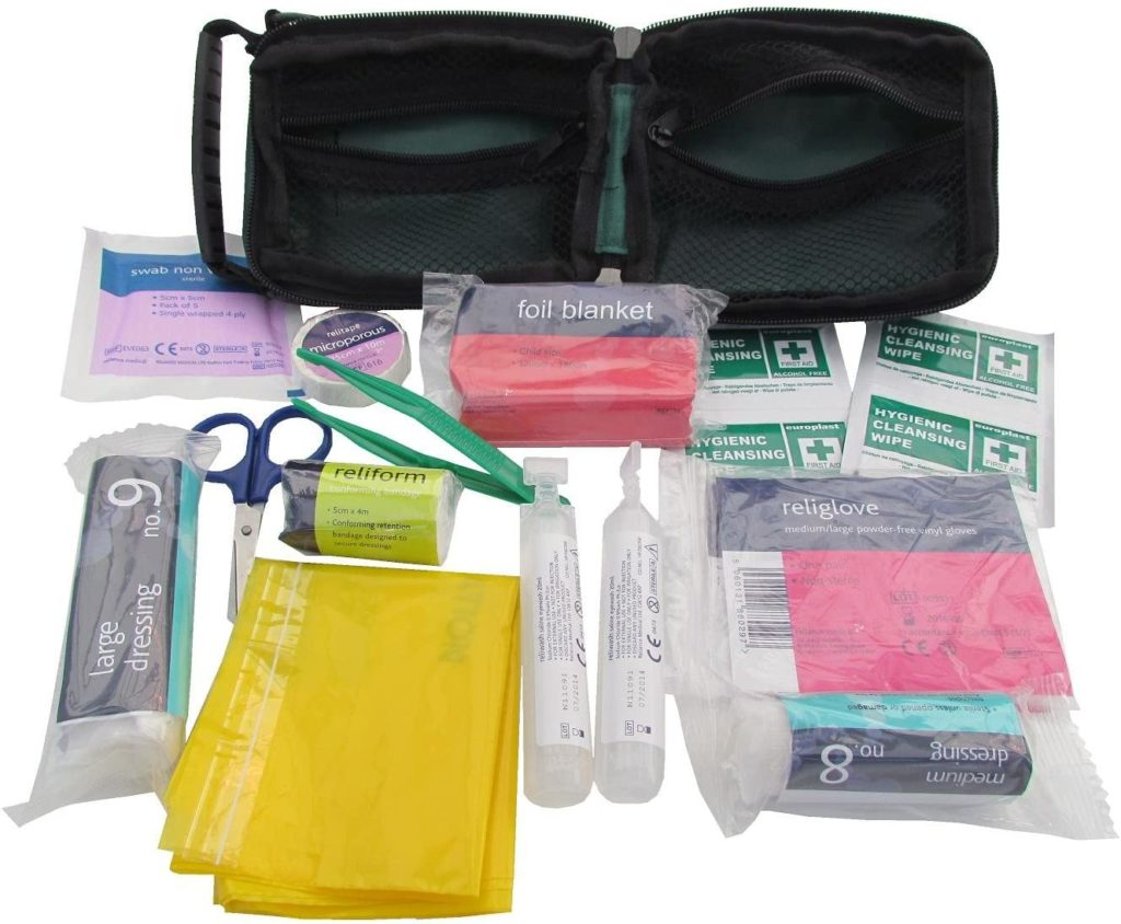Best First Aid Supplies For Every Dog Owner