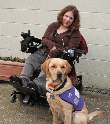 Charity Profile: Canine Partners