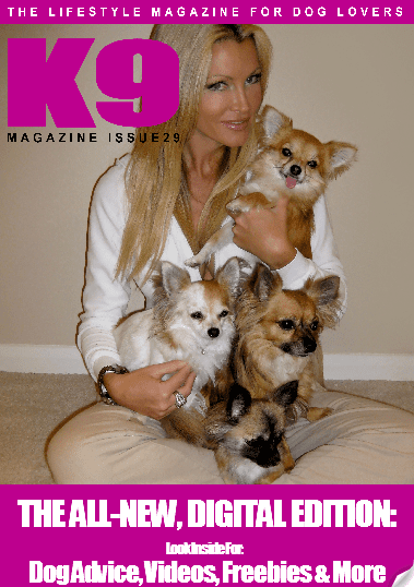 K9 Magazine Issue 29