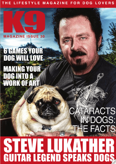 K9 Magazine Issue 30