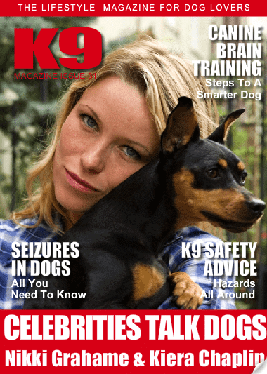 K9 Magazine Issue 31