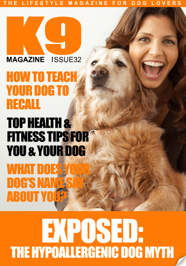 K9 Magazine Issue 32