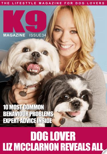 K9 Magazine Issue 34