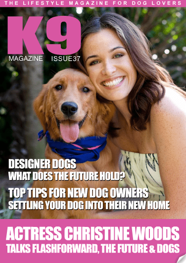 K9 Magazine Issue 37