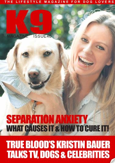 K9 Magazine Issue 40