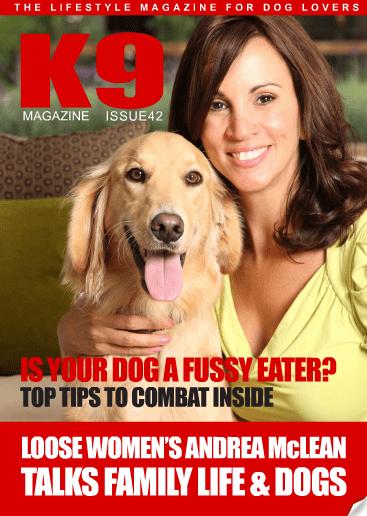 K9 Magazine Issue 42