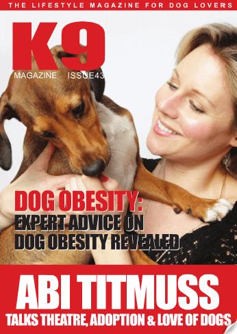 K9 Magazine Issue 43
