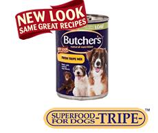 Butcher's Original Recipe Dog Food