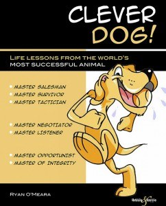 Competition: What Lessons Can Dogs Teach Humans?