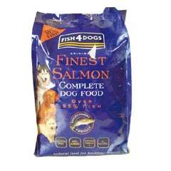 Fish4Dogs Working Dog Complete Review