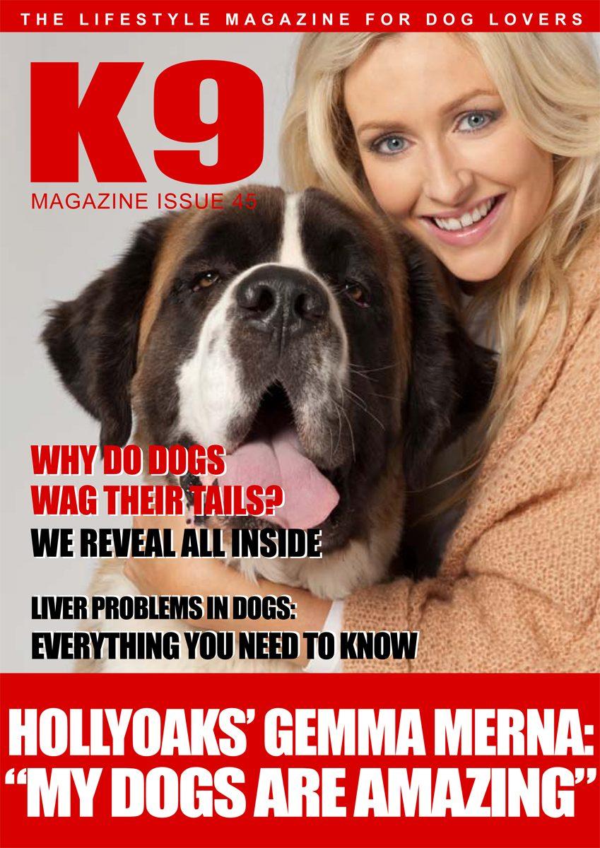K9 Magazine Issue 45