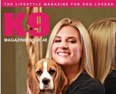 K9 Magazine Issue 48