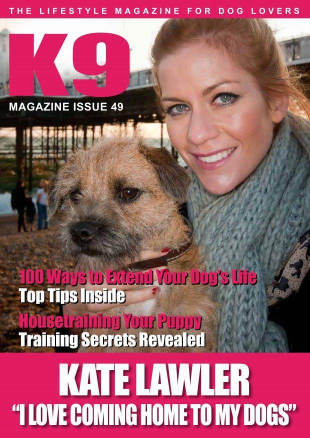 K9 Magazine Issue 49