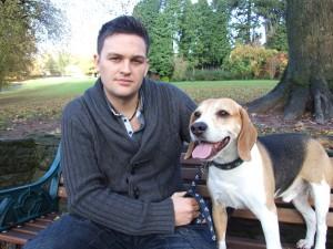 Me & My Dog With Rickie Arthur