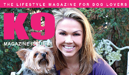 K9 Magazine Issue 51