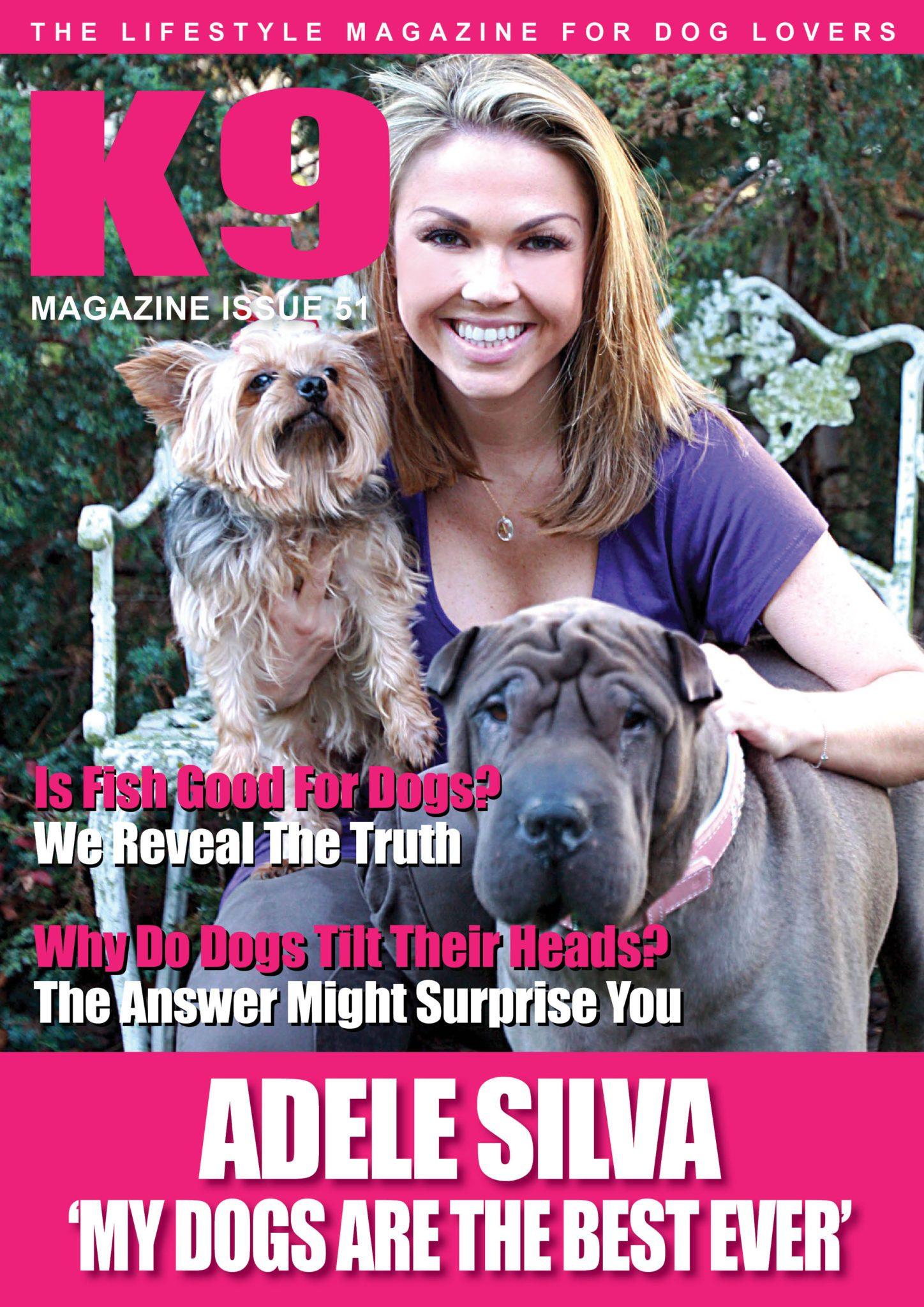 K9 Magazine Issue 51