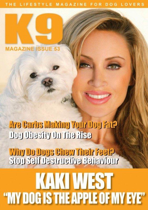 K9 Magazine Issue 53