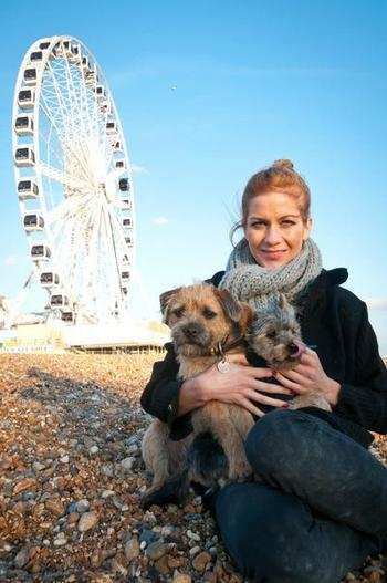 Pet Friendly Devon with Kate Lawler