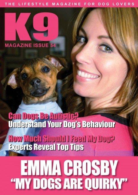K9 Magazine Issue 54