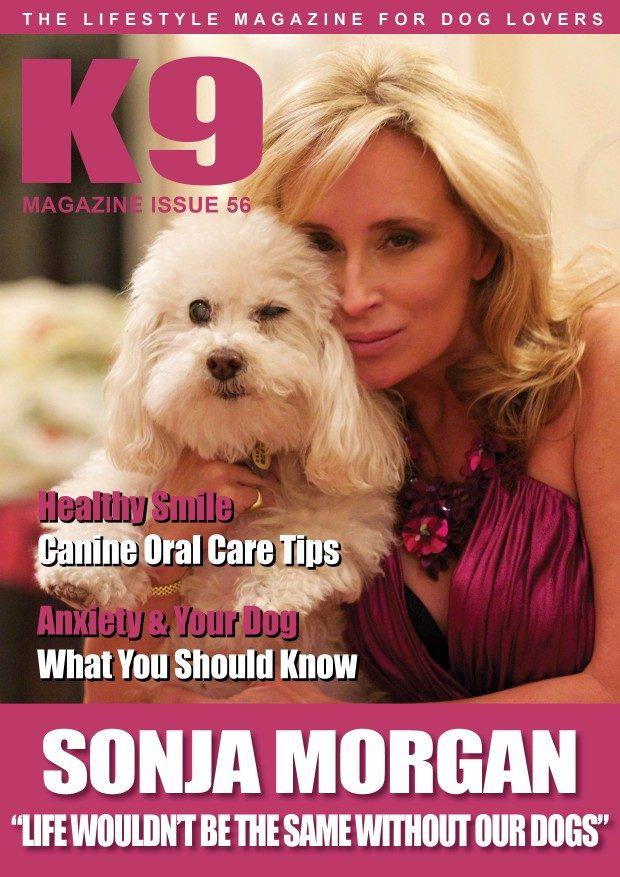 K9 Magazine Issue 56
