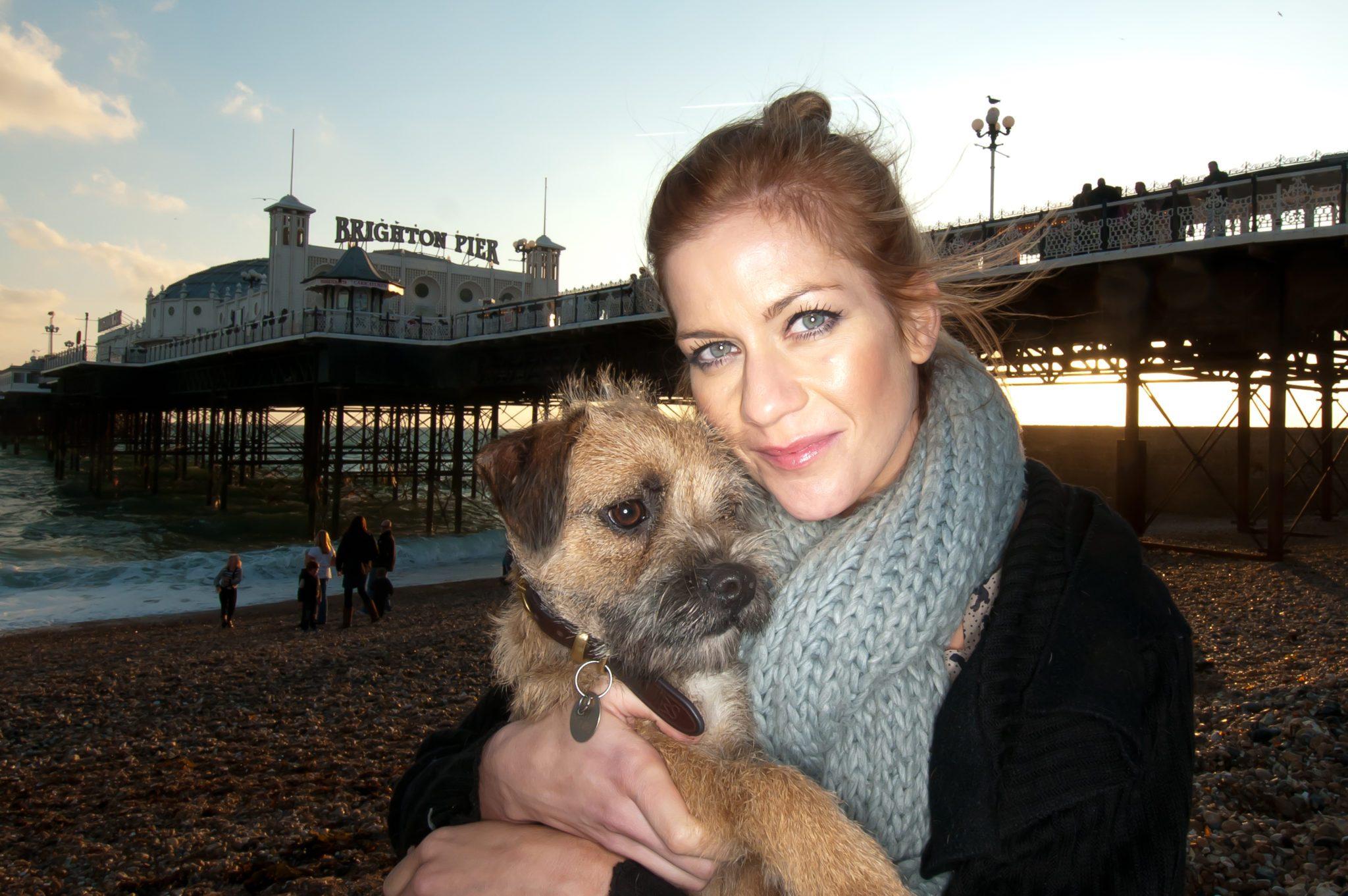 The UK's Most Pet Friendly Places To Visit