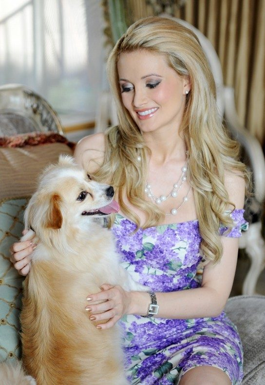 Interview With Holly Madison