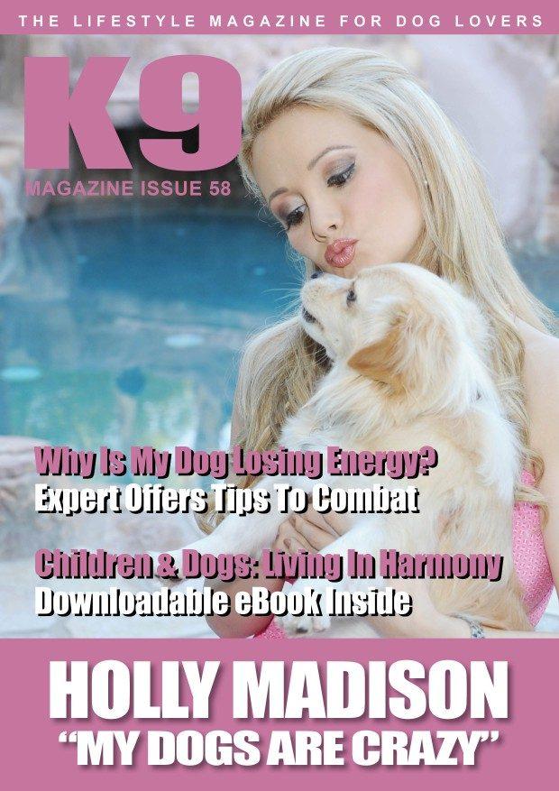 K9 Magazine Issue 58