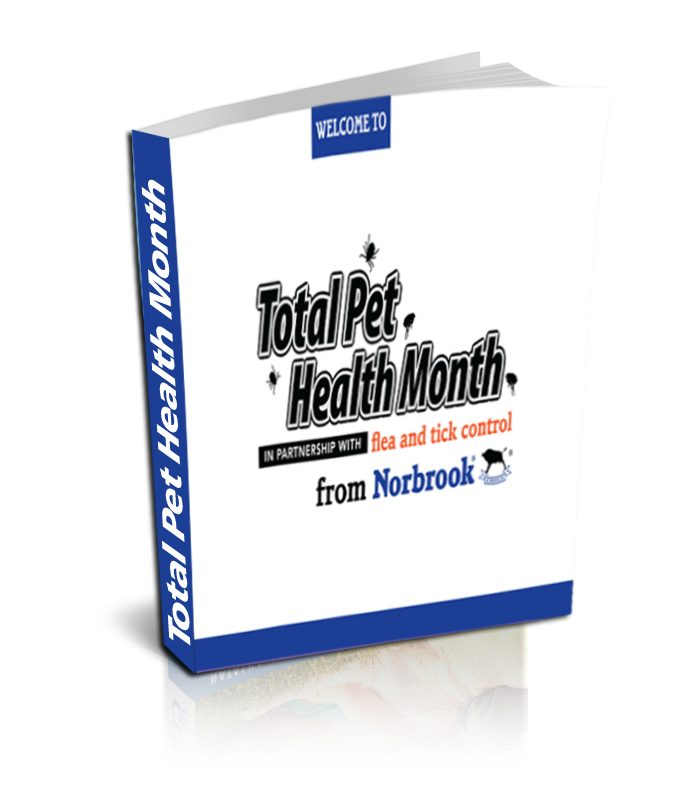 eBook: Total Pet Health: From Nose to Tail