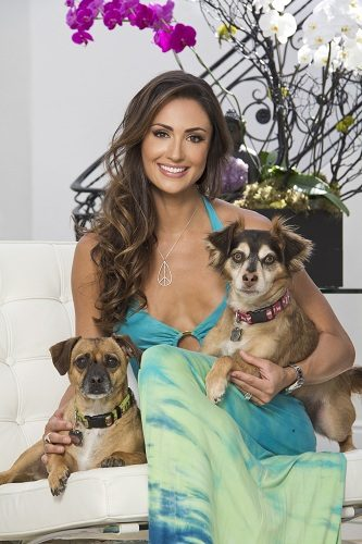 Interview With Katie Cleary