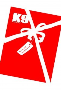 Countdown To Christmas: Gifts For You & Your Dog