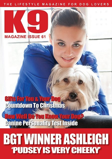 K9 Magazine Issue 61
