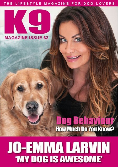 K9 Magazine Issue 62