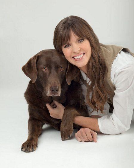Interview With Victoria Stilwell