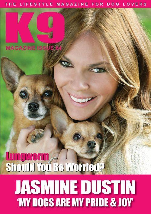 Interview With Jasmine Dustin