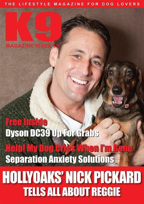 K9 Magazine Issue 65