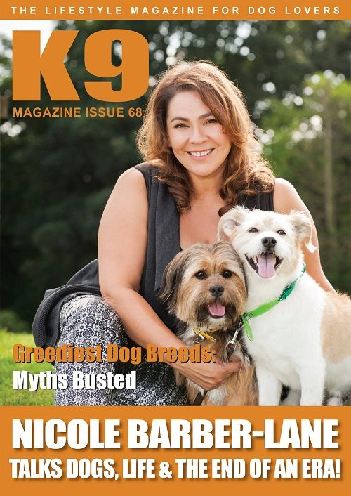 K9 Magazine Issue 68