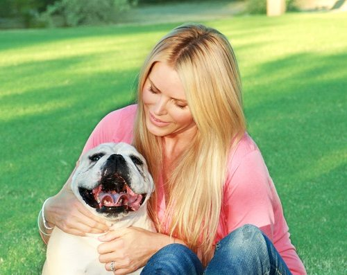 Gena Lee Nolin K9 Magazine
