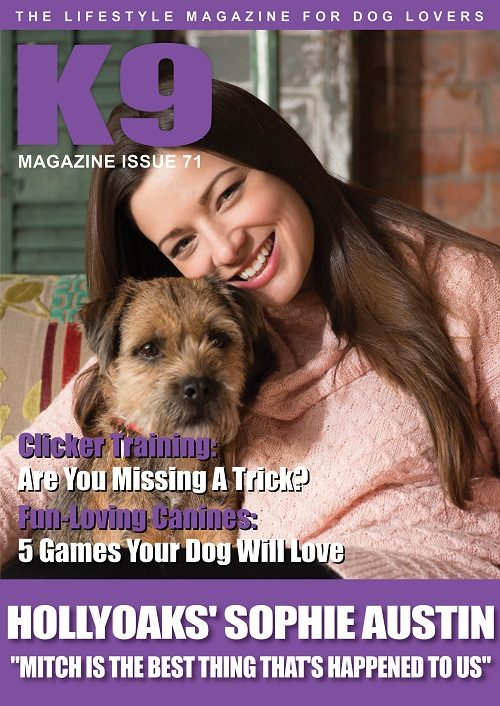 K9 Magazine Issue 71