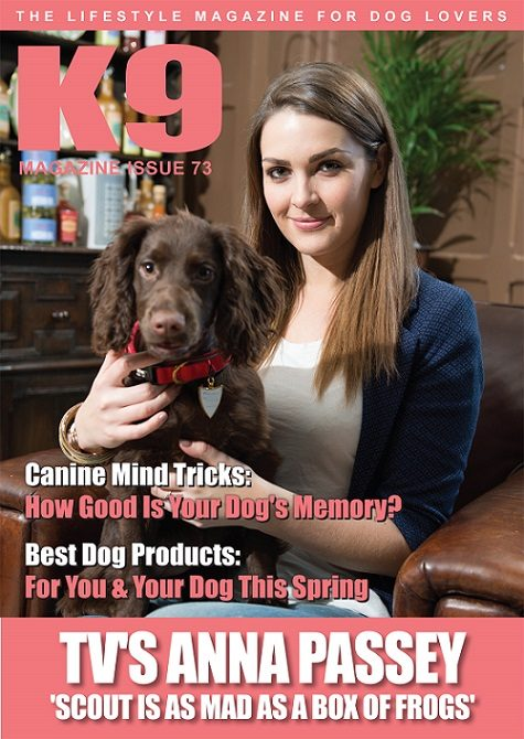 K9 Magazine Issue 73