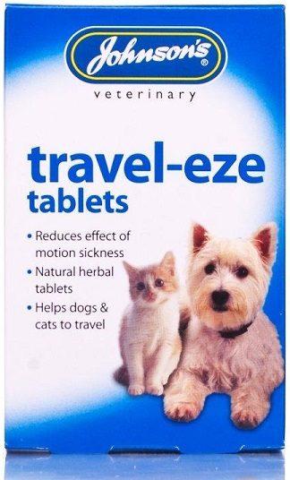 Johnsons-Travel-Eze-Tablets