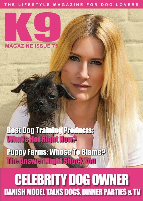 K9 Magazine Issue 75