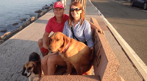 A Pet Owner's European Adventure (Part Two)