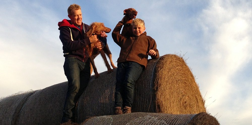 Adam Henson: 'My Dogs Are at the Heart of My Home'