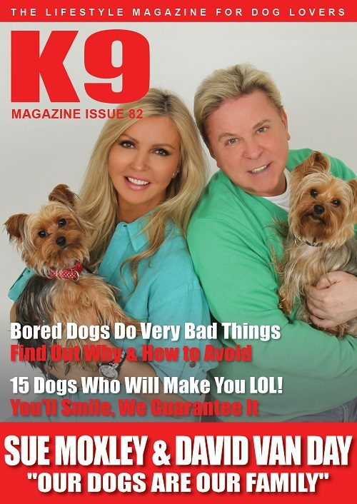 K9 Magazine Issue 82